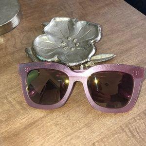 DIFF sunglasses!